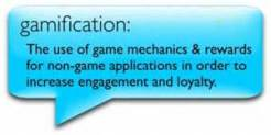 Definition: Gamification